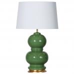 Tahitian Lamp