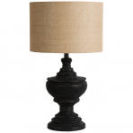 Surrey Lamp Black