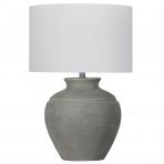 Boulder Lamp