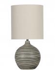 Hickory Lamp
