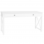 Manto Desk White