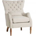 Haven Florence Armchair Natural