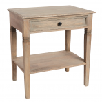 Maine Bedside Table