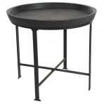 Soho Tray Top Side Table