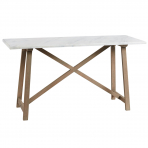 Providence Marble Console