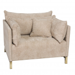 Guild Armchair Natural