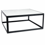 Room Square Coffee Table