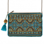 Bohemia Palm Beach Clutch