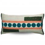 Greenmarket Hedge Cushion