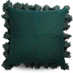 Greenmarket Moss Cushion