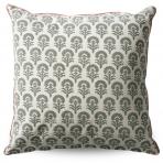 Valentina Marigold Cushion