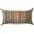 Summerhouse Lattice Cushion