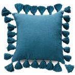 Majorelle Heritage Cushion Pacific Blue