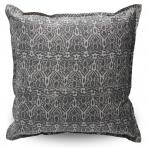 Babbington Fontana Cushion Grey