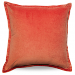 Classic Familia Cushion Persimmon