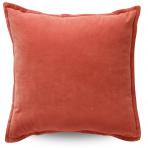Classic Familia Cushion Coral