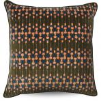 Rambagh Honeysuckle Cushion