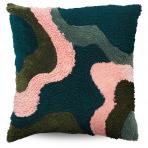 Rambagh Burrow Cushion