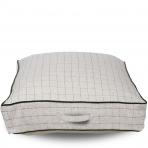 Retreat Hickory Floor Cushion