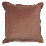 Terra Classic Cushion Velvet