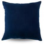 Porter Classic Velvet Navy Cushion