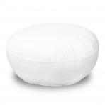 Cushion Insert 60Dia x 15cm Polyester
