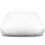 Cushion Insert 75 x 75 x 15cm Polyester