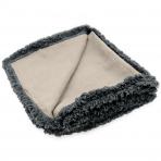 Patina Fringe Tablecloth Natural Large