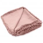Patina Fringe Tablecloth Primrose
