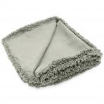 Patina Fringe Tablecloth Mint