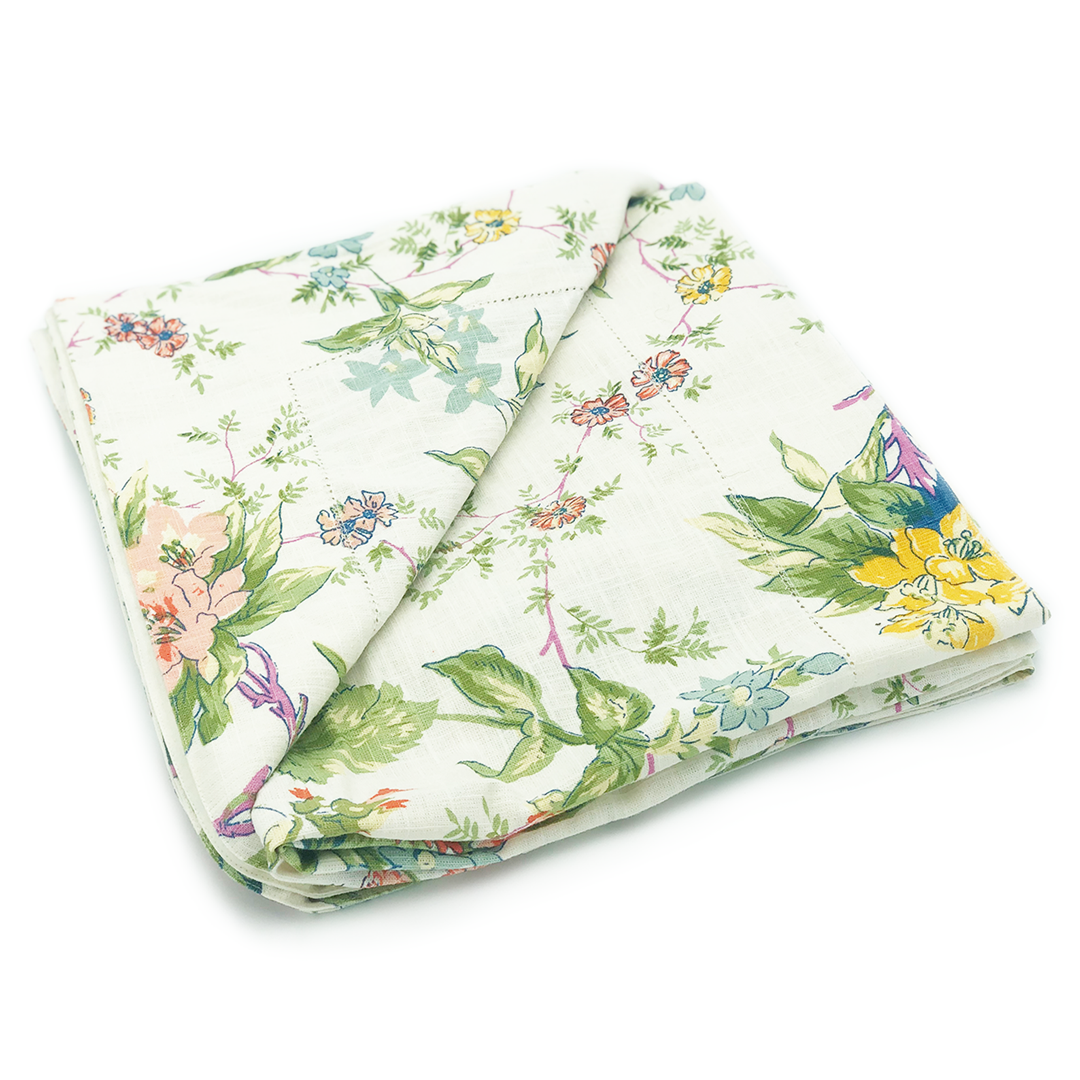 Meadow Tablecloth