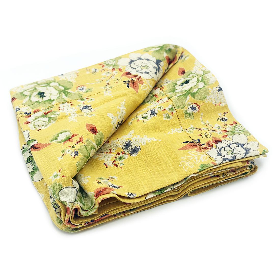 Island Tablecloth