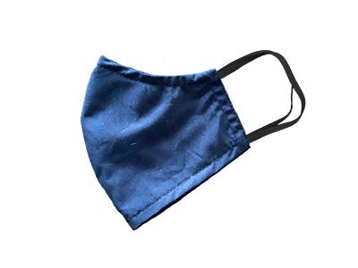 Mask Navy Blue