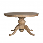 Salon Round Dining Table