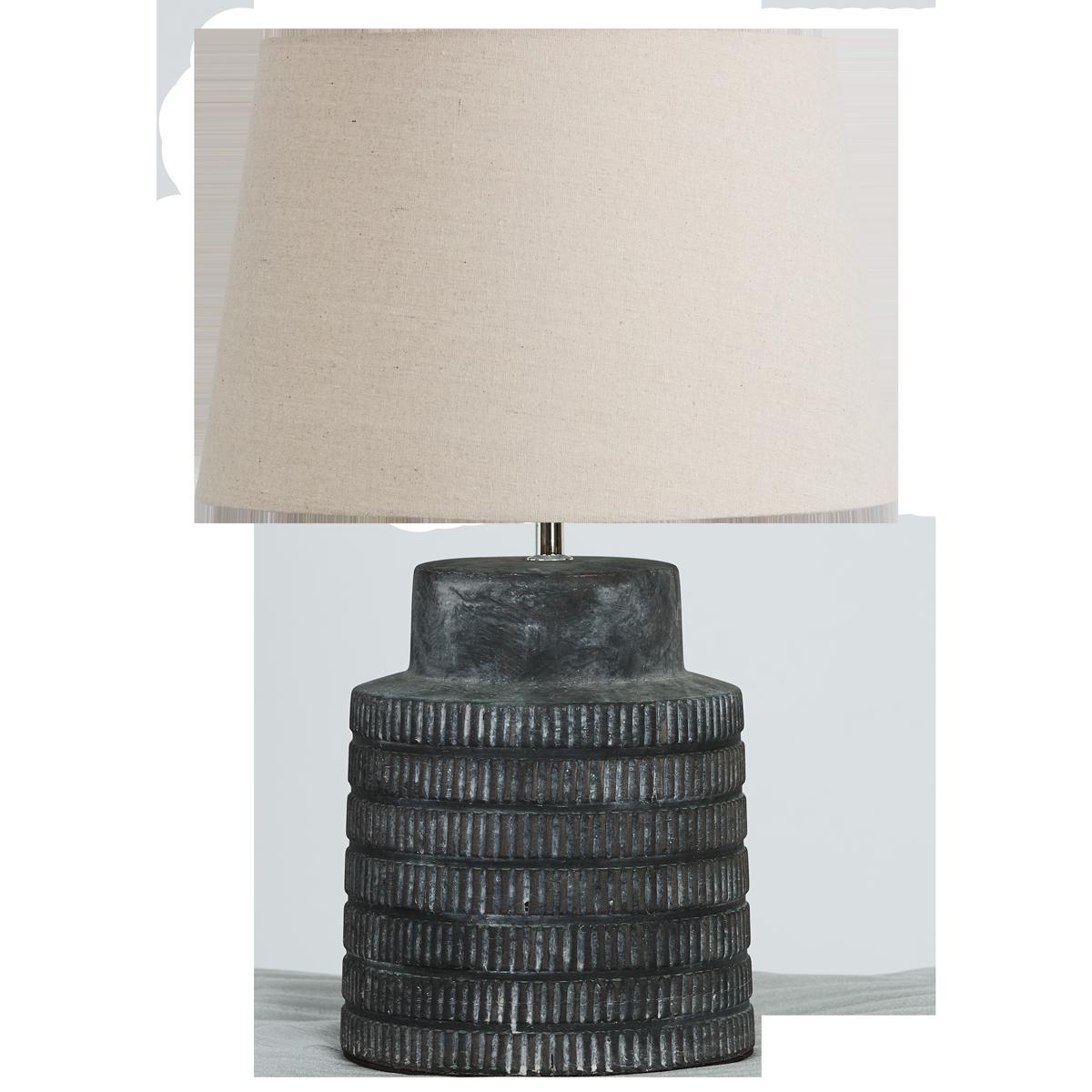 Haddon Lamp