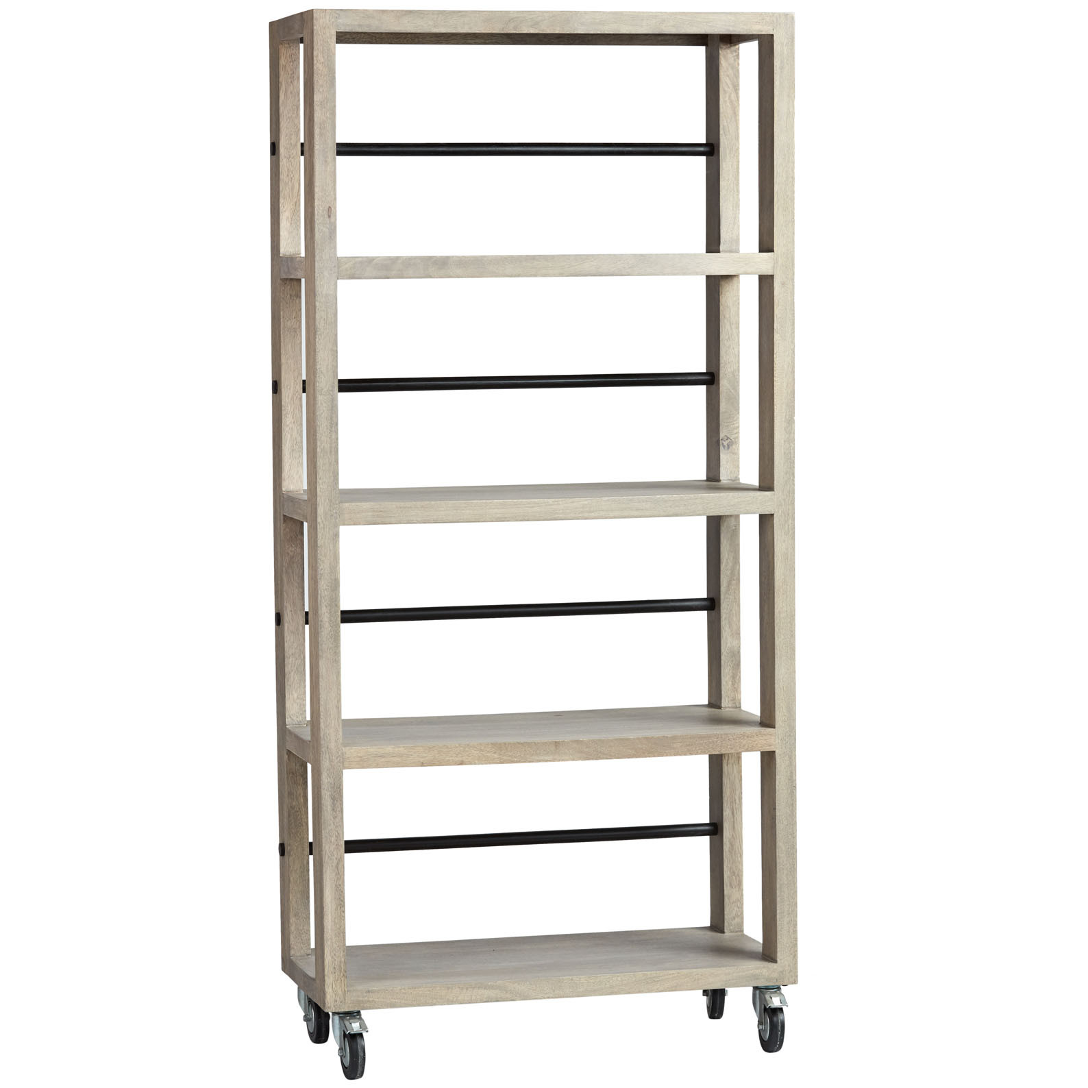MAYFAIR SHELVING UNIT