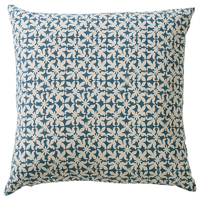 Boulevard Pilgrim Cushion