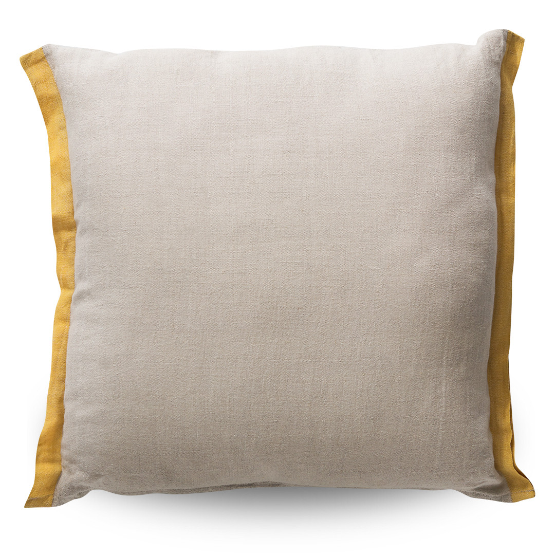 Savanna Dandelion Cushion