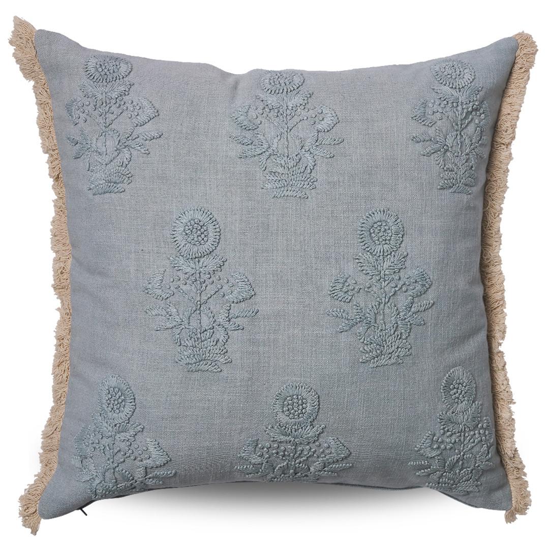 Aegean Thebes Cushion