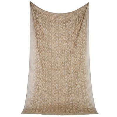 Verne Tablecloth Ochre