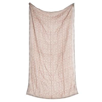 Verne Tablecloth Rose