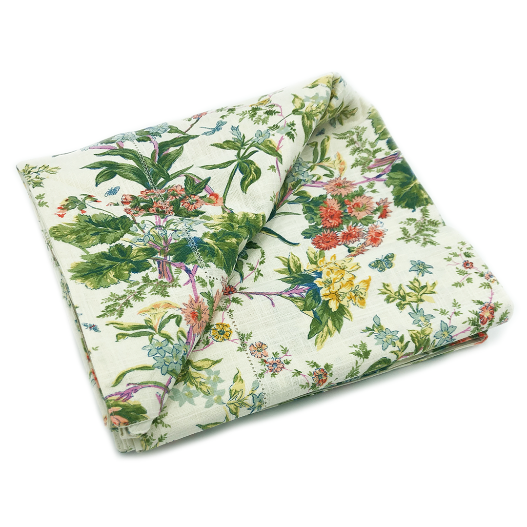 Bloom Tablecloth Large